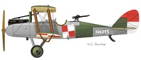 Airco De Havilland DH-9